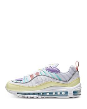 Nike - Women's Air Max 98 Athletic Sneakers