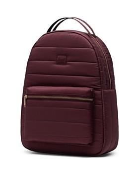 Herschel Supply Co. - Nova Mid-Volume Quilted Backpack
