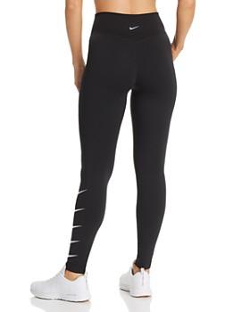 Nike - Swoosh Leggings