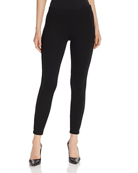 Capote - Piped Fleece Leggings