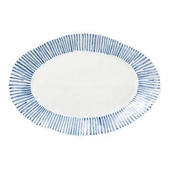 VIETRI - Modello Oval Platter