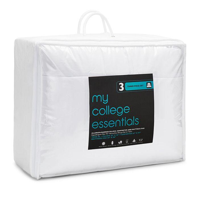 Bloomingdale's - My College Essentials 3-Piece Set, Twin XL - 100% Exclusive