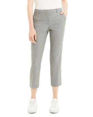 check-cropped-pants by theory