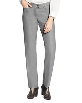 BASLER - Straight-Leg Pants