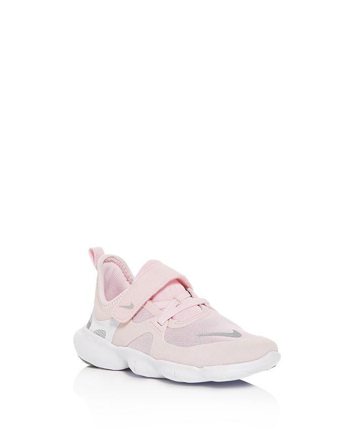 Nike - Girls' Free Run 5.0 Sneakers - Toddler, Little Kid