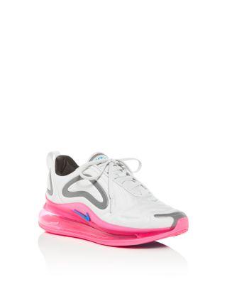 Nike Unisex' AIR MAX 720 Low-Top