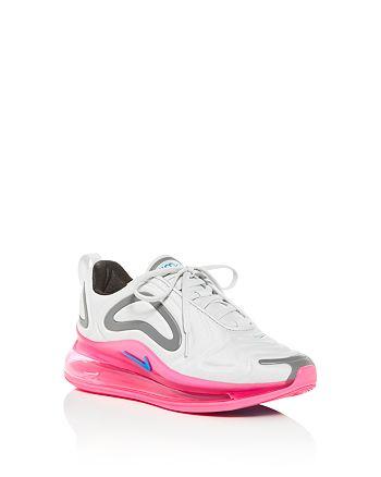 ever popular cheap sale top fashion Nike Unisex' AIR MAX 720 Low-Top Sneakers - Big Kid | Bloomingdale's