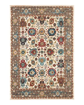 Karastan - Spice Market Musi Area Rug Collection