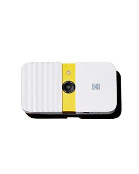 Kodak - Smile Instant Print Digital Camera