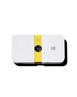Kodak - Smile Instant Print Digital Camera