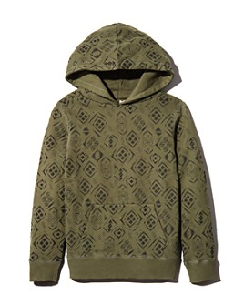 Sovereign Code - Boys' Rafiki Hoodie - Little Kid, Big Kid