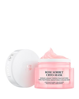Lancôme - Rose Sorbet Cryo-Mask 1.7 oz.
