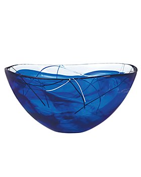 Kosta Boda - Contrast Bowl, Large