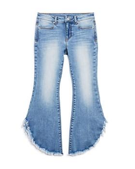Habitual Kids - Girls' Isabelle Frayed-Hem Jeans - Big Kid