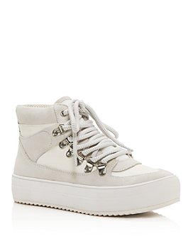 AQUA - Women's Bash High-Top Platform Sneakers - 100% Exclusive
