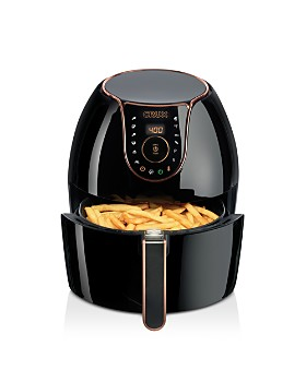 Crux - 5.3 Qt. Digital Air Convection Fryer