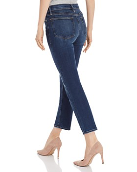 FRAME - Le High Straight Jeans in Dublin