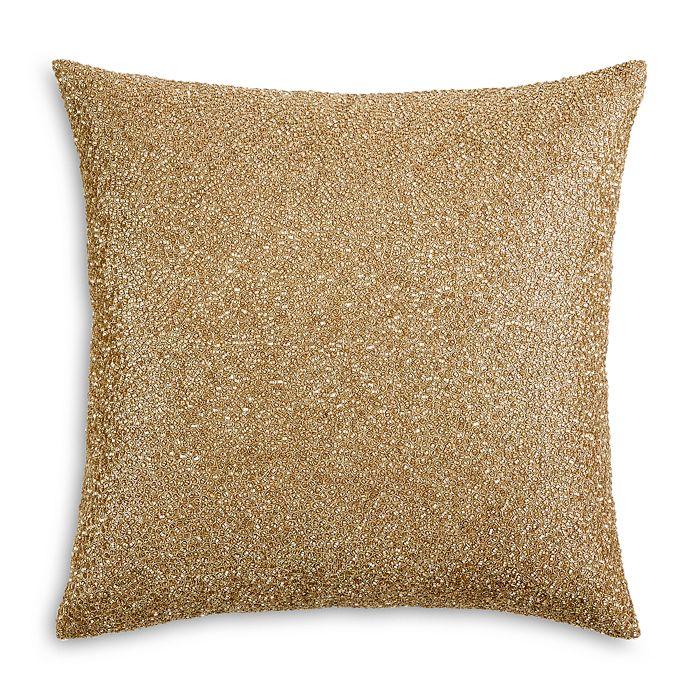 "Hudson Park Collection - Luxe Frame Decorative Pillow, 18"" x 18"" - 100% Exclusive"