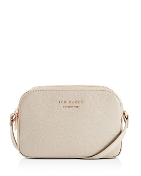 Ted Baker - Daisi Leather Camera Crossbody
