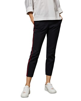 Ted Baker - Rayyaa Piped Cropped Pants