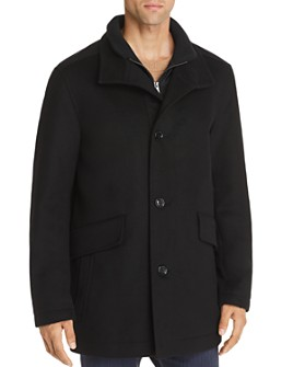 BOSS - Coxtan Coat