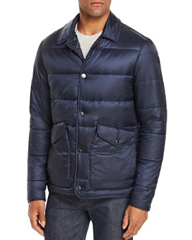 Michael Kors - Quilted Jacket