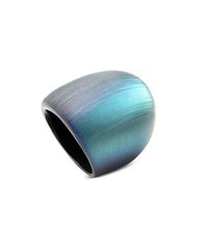 Alexis Bittar - Lucite Block Ring