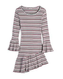 Habitual Kids - Girls' Blaire Striped Dress - Big Kid
