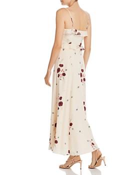 Joie - Cassiel Ruffled Floral Maxi Dress