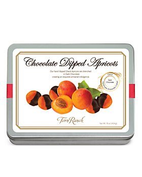 Torn Ranch® - Chocolate Dipped Apricots