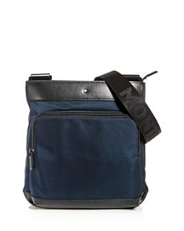 Montblanc - Nightflight Nylon Envelope Bag