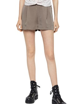 ALLSAINTS - Alva Shorts