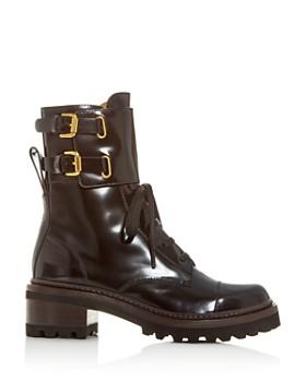 617619f3df6 Women's Designer Booties: Ankle, Flat & More - Bloomingdale's