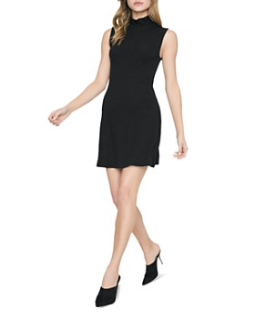 Sanctuary - Essential Sleeveless Ribbed Dress
