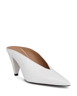 Whistles - Women's Ari High-Heel Mules
