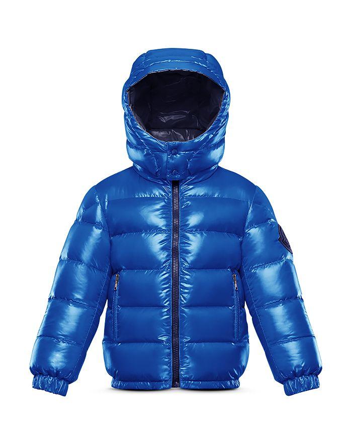 Moncler - Unisex Puffer Jacket - Big Kid