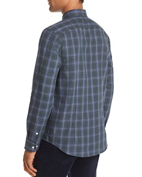 The Men's Store at Bloomingdale's - Check-Print Classic Fit Shirt - 100% Exclusive