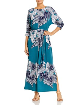 Tommy Bahama - Las Palmas Belted Maxi Dress