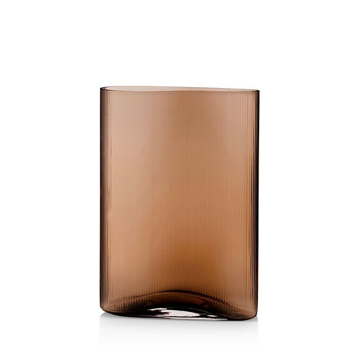 Nude Glass - Mist Tall Vase