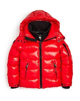 SAM. - Unisex Glacier Jacket - Little Kid, Big Kid