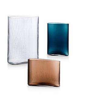 Nude Glass - Mist Vases