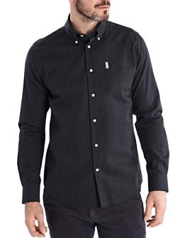 Barbour - Lambton Regular Fit Button-Down Shirt