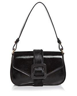 AQUA - Mini Buckle Shoulder Bag - 100% Exclusive