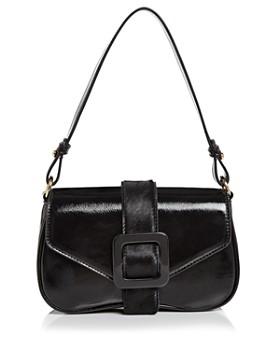 AQUA - Mini Buckle Shoulder Bag - 100% Exclusive