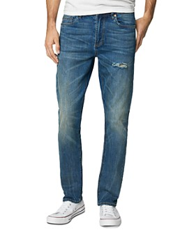 BLANKNYC - Wooster Slim Fit Jeans in Quick Release