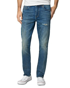 BLANKNYC - Wooster Slim Fit Jeans in Quick Release