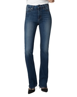 Joe's Jeans - Hi Honey Bootcut Jeans in Stephaney
