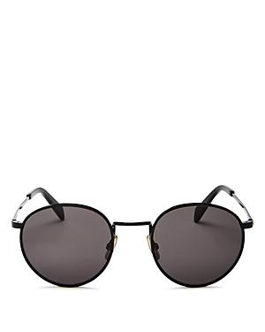 Celine Sunglasses WOMEN'S ROUND SUNGLASSES, 50MM
