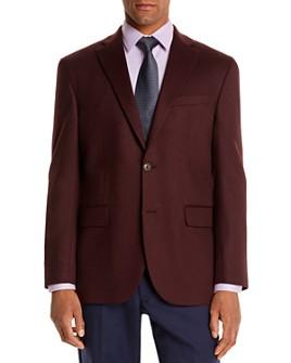Jack Victor - Cashmere Regular Fit Sport Coat