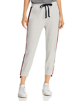 Wilt - Track Stripe Shifted Jogger Pants
